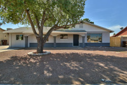 Photo of 7245 W Brown Street, Peoria, AZ 85345 (MLS # 5677411)