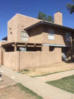 Photo of 4111 N 69th Lane, Unit 1397, Phoenix, AZ 85033 (MLS # 5677431)