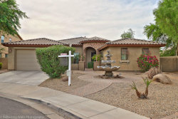 Photo of 3350 S Holguin Way, Chandler, AZ 85248 (MLS # 5677451)