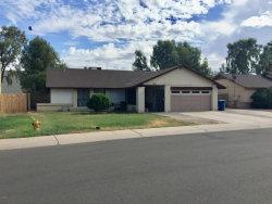 Photo of 1813 N Apache Drive, Chandler, AZ 85224 (MLS # 5677488)