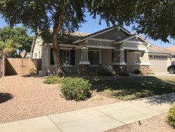Photo of 18616 E Cattle Drive, Queen Creek, AZ 85142 (MLS # 5677671)