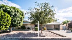 Photo of 2441 E Fox Street, Mesa, AZ 85213 (MLS # 5677734)