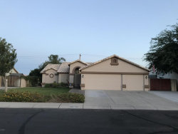 Photo of 921 S Canal Drive, Gilbert, AZ 85296 (MLS # 5677736)