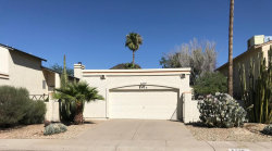 Photo of 4736 W Marco Polo Road, Glendale, AZ 85308 (MLS # 5677770)