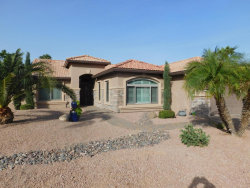 Photo of 3544 N 149th Avenue, Goodyear, AZ 85395 (MLS # 5677839)