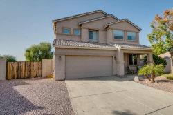 Photo of 14684 N 154th Lane, Surprise, AZ 85379 (MLS # 5677860)