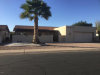 Photo of 1029 Leisure World --, Mesa, AZ 85206 (MLS # 5677886)