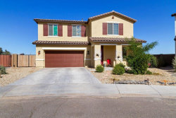 Photo of 6813 S 78th Drive, Laveen, AZ 85339 (MLS # 5678269)