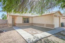 Photo of 11617 W Wethersfield Road, El Mirage, AZ 85335 (MLS # 5679233)