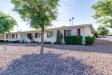 Photo of 10757 W Peoria Avenue, Sun City, AZ 85351 (MLS # 5680745)