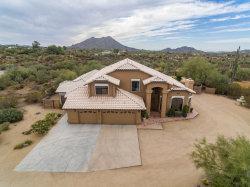 Photo of 6427 E Lone Mountain North Road N, Cave Creek, AZ 85331 (MLS # 5681306)