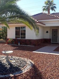Photo of 14519 W Windcrest Drive, Sun City West, AZ 85375 (MLS # 5681906)