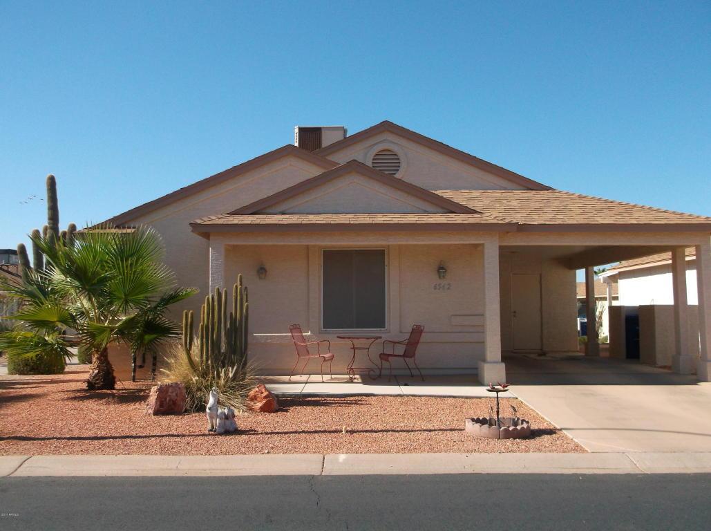 Photo for 6542 S Sawgrass Drive, Chandler, AZ 85249 (MLS # 5682123)