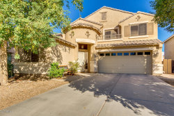 Photo of 41166 W Sanders Way, Maricopa, AZ 85138 (MLS # 5683218)