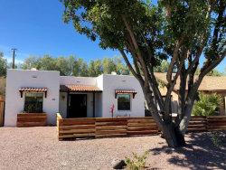 Photo of 3738 N 12th Street, Phoenix, AZ 85014 (MLS # 5684486)