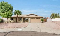 Photo of 18231 N 35th Drive, Glendale, AZ 85308 (MLS # 5684497)
