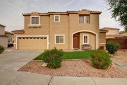 Photo of 1154 S Boulder Street, Unit A, Gilbert, AZ 85296 (MLS # 5684565)