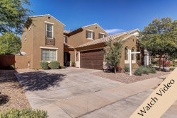 Photo of 4258 S Fireside Trail, Gilbert, AZ 85297 (MLS # 5685069)