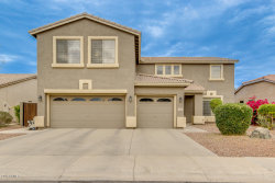 Photo of 244 W Teakwood Place, Chandler, AZ 85248 (MLS # 5685454)