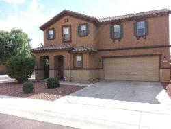 Photo of 1187 E Hampton Lane, Gilbert, AZ 85295 (MLS # 5685489)