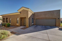 Photo of 295 N Rural Road, Unit 132, Chandler, AZ 85226 (MLS # 5685997)
