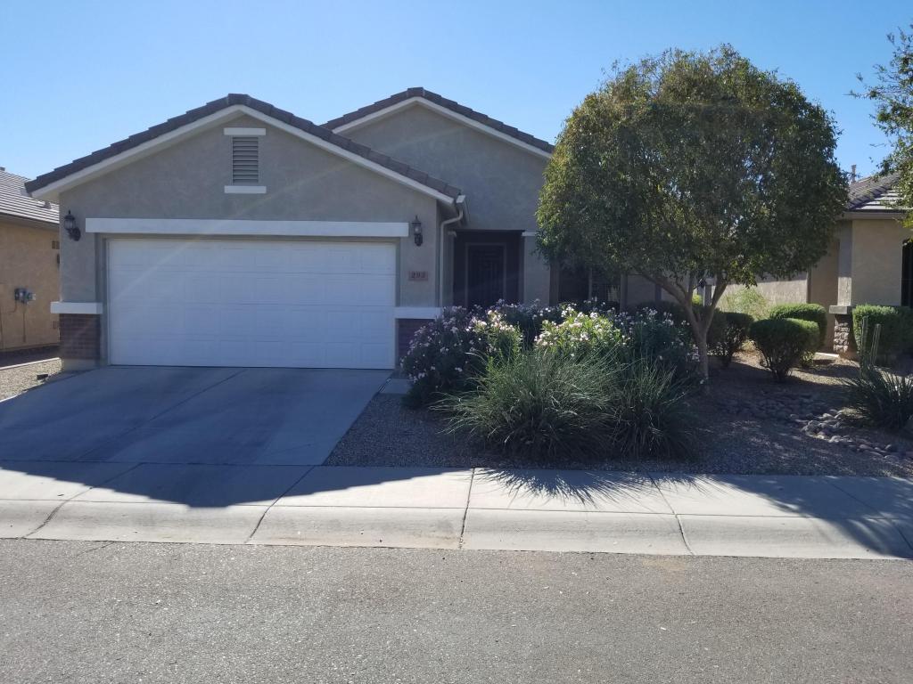 Photo for 293 W Peak Place, San Tan Valley, AZ 85143 (MLS # 5686103)