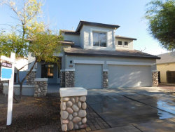 Photo of 4030 E Sundance Court, Gilbert, AZ 85297 (MLS # 5686336)
