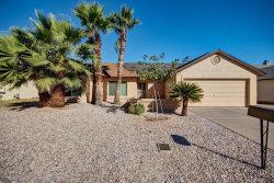 Photo of 10732 W Wagon Wheel Drive, Glendale, AZ 85307 (MLS # 5686392)
