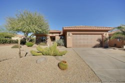 Photo of 21129 N Vista Trail, Surprise, AZ 85387 (MLS # 5686484)