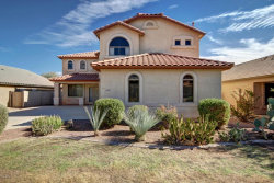 Photo of 21693 N Backus Drive, Maricopa, AZ 85138 (MLS # 5686602)