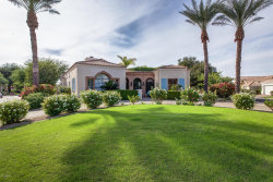 Photo of 11267 E Palomino Road, Scottsdale, AZ 85259 (MLS # 5686943)