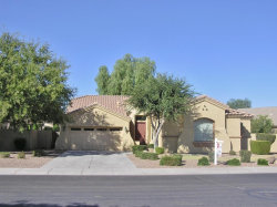 Photo of 1332 E Clark Drive, Gilbert, AZ 85297 (MLS # 5687045)