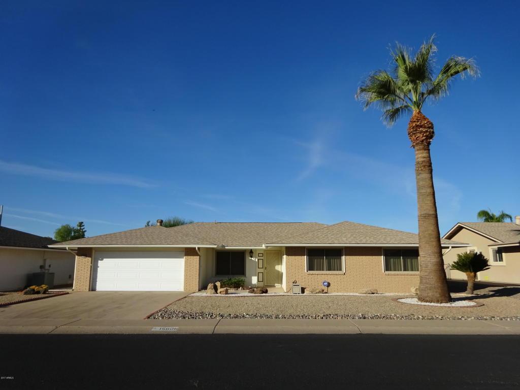 Photo for 15606 N 99th Drive, Sun City, AZ 85351 (MLS # 5687168)