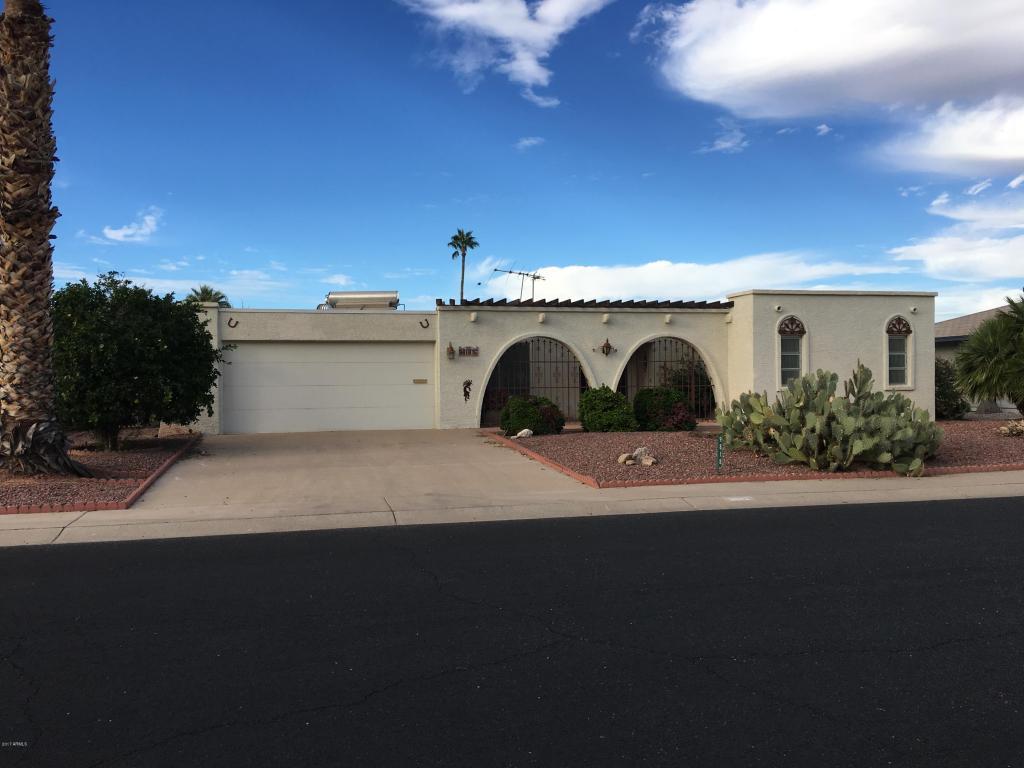 Photo for 9818 W Pinecrest Drive, Sun City, AZ 85351 (MLS # 5687427)