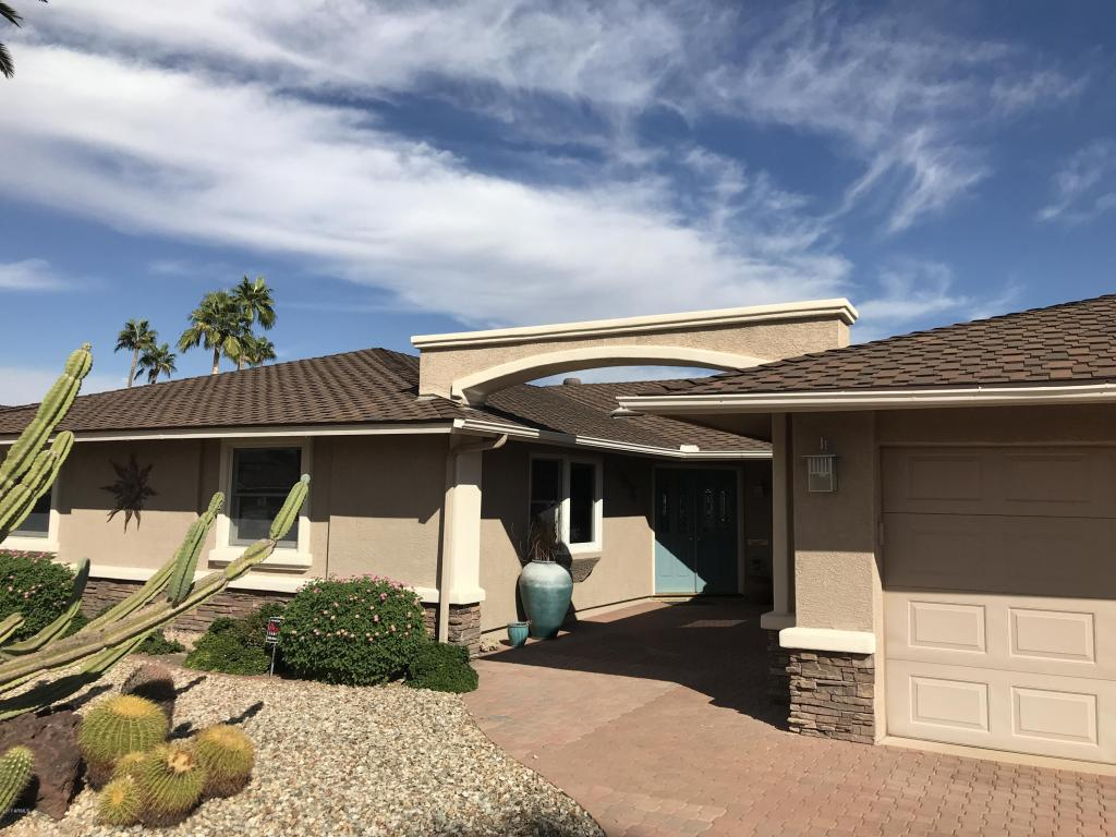 Photo for 14015 N Driftwood Point, Sun City, AZ 85351 (MLS # 5687467)