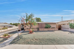 Photo of 11604 N 114th Avenue, Youngtown, AZ 85363 (MLS # 5687560)