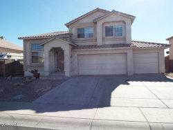 Photo of 10949 W Vista Lane, Glendale, AZ 85307 (MLS # 5687719)
