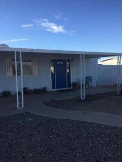 Photo of 6751 W Mary Jane Lane, Peoria, AZ 85382 (MLS # 5687742)