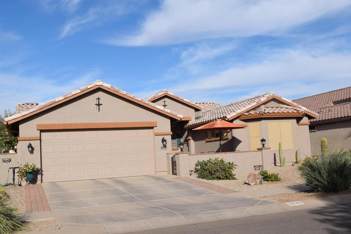 Photo for 2640 E Santa Maria Drive, Casa Grande, AZ 85194 (MLS # 5687902)
