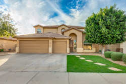 Photo of 562 N Bell Drive, Chandler, AZ 85225 (MLS # 5688020)