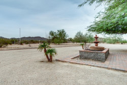 Photo of 12479 N Faldale Road, Casa Grande, AZ 85122 (MLS # 5688093)