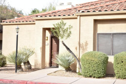 Photo of 11375 E Sahuaro Drive, Unit 1017, Scottsdale, AZ 85259 (MLS # 5688118)