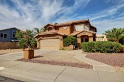 Photo of 8928 W Davis Road, Peoria, AZ 85382 (MLS # 5688130)