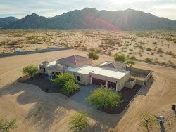 Photo of 17858 N Stonebluff Road, Maricopa, AZ 85139 (MLS # 5688194)