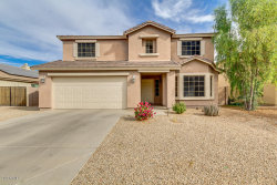 Photo of 1534 N Mountain Lane, Casa Grande, AZ 85122 (MLS # 5688666)