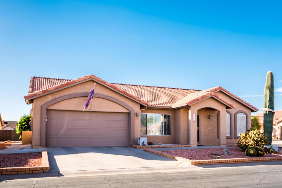 Photo for 1509 E Spyglass Drive, Chandler, AZ 85249 (MLS # 5688716)