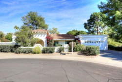 Photo of 8424 E Via Ruidosa --, Scottsdale, AZ 85258 (MLS # 5688772)