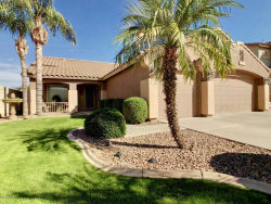 Photo of 3747 S Colt Drive, Gilbert, AZ 85297 (MLS # 5689025)