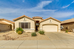 Photo of 17612 W Ingleside Drive, Surprise, AZ 85374 (MLS # 5689078)