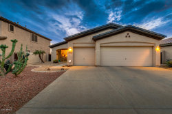Photo of 2874 N 141st Avenue, Goodyear, AZ 85395 (MLS # 5689214)